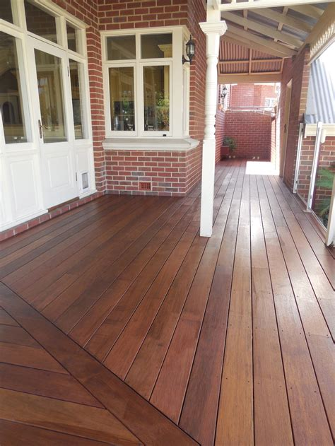 veranda flooring veranda decking photo of steve beam handyman denver co