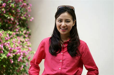 Kitchen Work Islands mata mata star cheryl wee to work for mom jean yip after