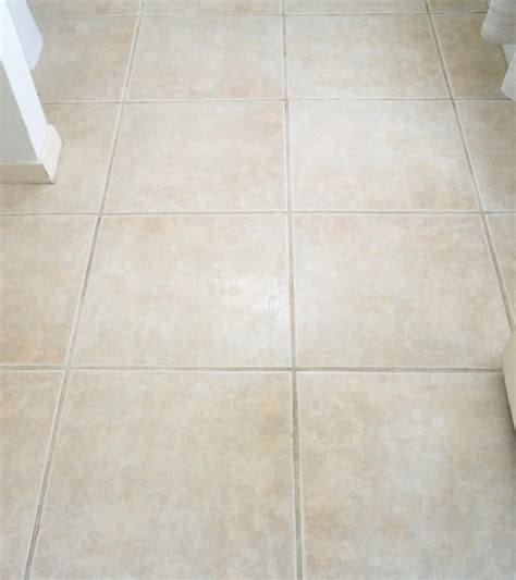 how to grout tile how to clean tile grout easily 10 diys shelterness