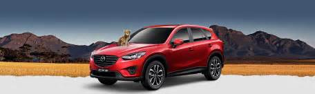 Mazda South Mazda South Africa Offers Test Drive Dealerships