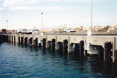 Design Of Construction Of Ports And Marine Structures ports r raviv consulting engineers ltd