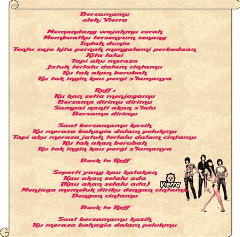 Lagu Viera | lirik lagu vierra dengarkan curhatku download lengkap