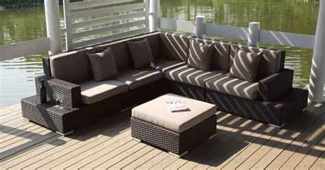 canapé salon de jardin alano salon de jardin design k 228 hres