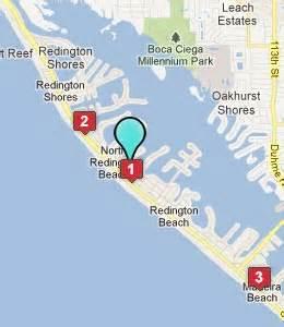 map of redington florida hotels motels near redington fl see all discounts