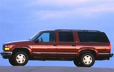 how petrol cars work 1992 gmc suburban 2500 electronic toll collection 1998 gmc suburban information and photos zombiedrive