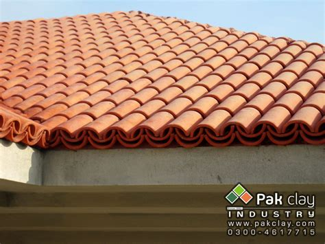 Roof Tile Suppliers Clay Roof Tilesroofing Tiles Material Manufacturers And Suppliers Pak Clay Roof Tiles