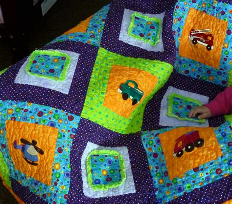 Baby Quilt Patterns For Boys by Baby Boy Quilt Patterns Ideas Homesfeed