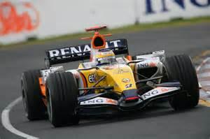 2007 Renault F1