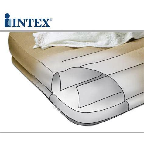 materasso intex singolo materasso gonfiabile singolo intex 99cm x 191cm san marco