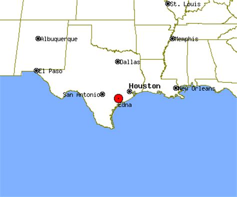 edna texas map edna tx pictures posters news and on your pursuit hobbies interests and worries