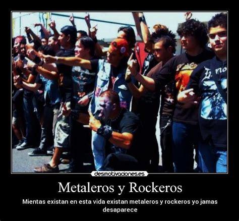 imagenes de viernes rockeros im 225 genes y carteles de metaleros pag 16 desmotivaciones