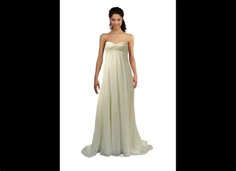 Perfect Wedding Dresses for Petite Figures   HuffPost