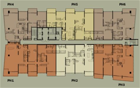 the vue orlando fl usa floor plan browser