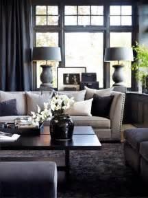 charcoal living room beautiful decor pinterest grey