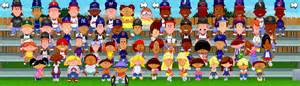 Backyard Baseball 2005 Unlockable Players Hdweb Wilson Baseball Filthy And