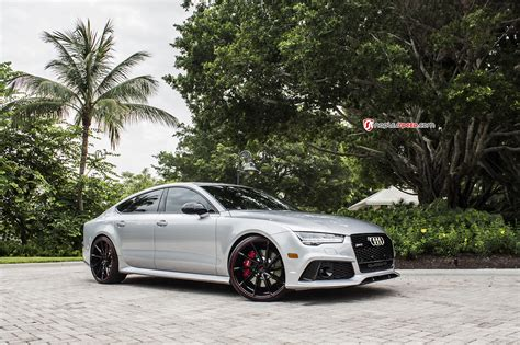Audi Rs7 Tuning by Audi Rs7 Tuning Image 45