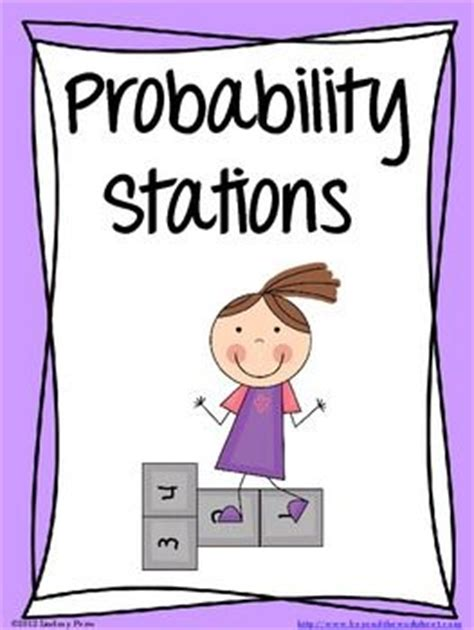 Letter Probability 1000 images about math fair ideas on