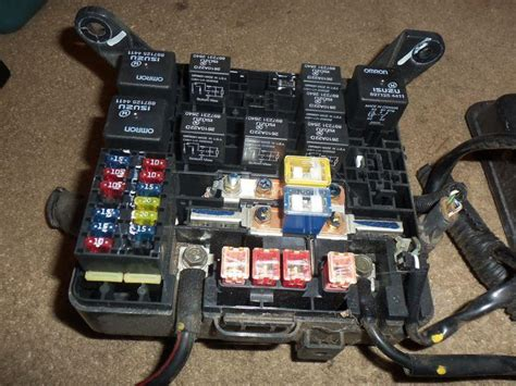 find  ford focus  hood fuse box wfuses motorcycle  chattanooga tennessee