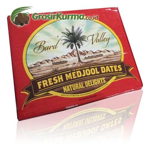 Kurma Medjool Madinah medjool california bard valley ukuran large 5 kg 1 dus