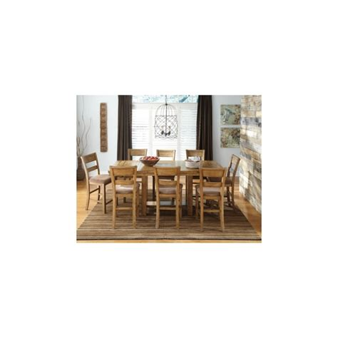 krinden counter height 9pc dining set eaton hometowne