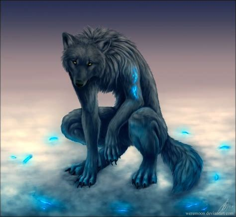 Females Wolf Boy 1 17t werewolves anime wolf boy picture cursed