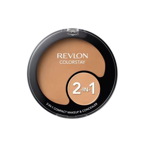 Revlon Colorstay 2 In 1 revlon colorstay 2 in 1 compact makeup