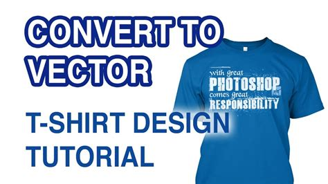 how to layout t shirt design how to convert a t shirt design to vector in illustrator