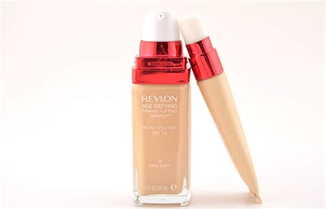 Revlon Age Defying revlon age defying foundation
