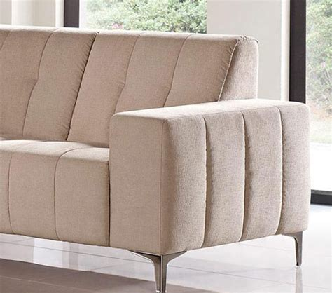 Modern Fabric Sofa Sets Dreamfurniture Midwick Modern Fabric Sofa Set