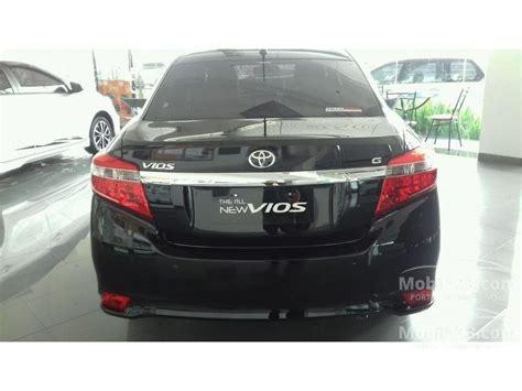 Accu Mobil Toyota Vios Jual Mobil Toyota Vios 2017 G 1 5 Di Dki Jakarta Manual Sedan Hitam Rp 265 000 000 3753360