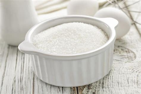 Sugar Cup how to substitute powdered sugar for granulated sugar leaftv