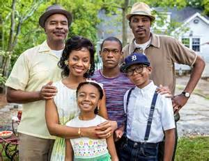The watsons go to birmingham airs on the hallmark channel on