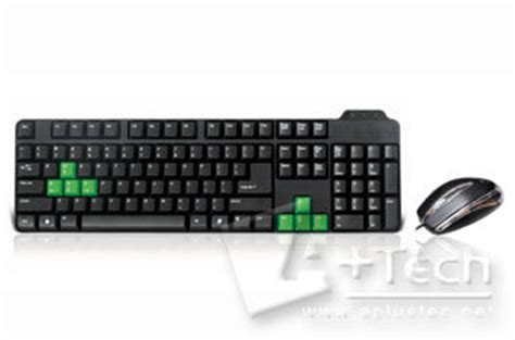 stylish slim gaming keyboard and mouse set view desktop keyboard mouse combos from aplus