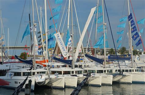 miami boat show highlights miami strictly sail boat show highlights visailing