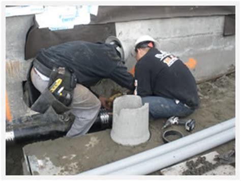 quality rci plumbing general contractors sacramento