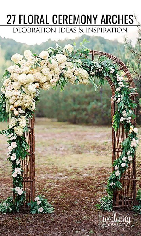 Wedding Arch Cost by 1000 Ideas About Wedding Arch Decorations On