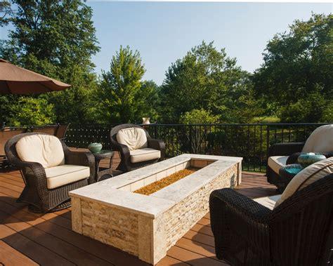 Small Backyard Decks Patios Patio And Deck Designed For Entertaining Beechwood