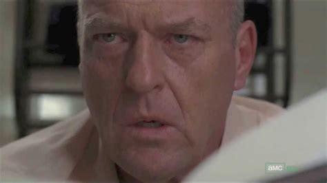 Hank Meme Breaking Bad - breaking bad hank makes a startling realization season