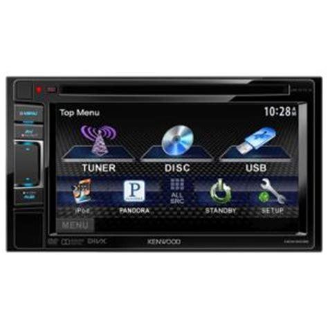 Tv Mobil Kenwood kenwood ddx 5035bt tv mobil din dvd kompatibel android kontrol