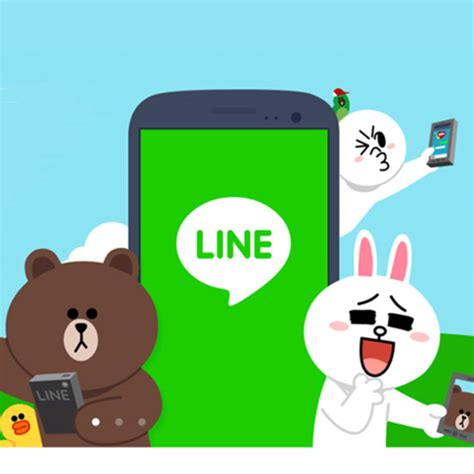 mobile app chat mobile chat apps ahead of social networks in japan and korea