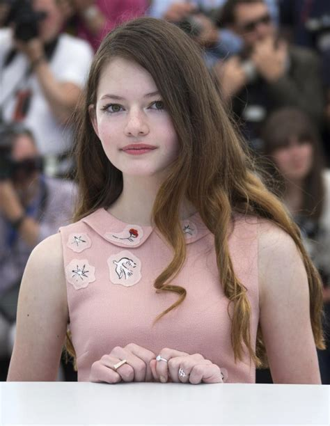 15 year old actresses 2015 mackenzie foy actress who played renesmee cullen in