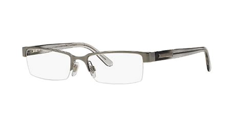 be1156 shop burberry rectangle eyeglasses at lenscrafters