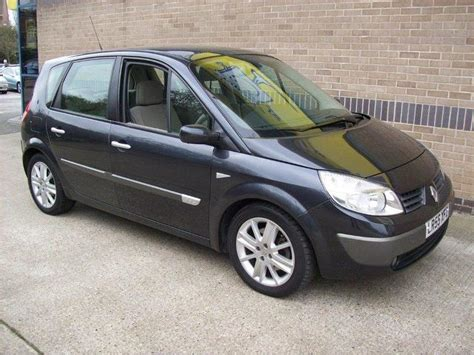 renault scenic 2005 used renault megane for sale uk autopazar autopazar
