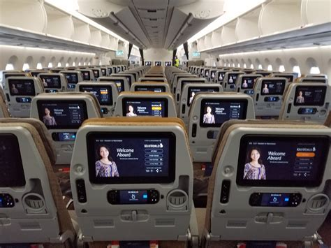 big singapore airlines  paid seat assignments