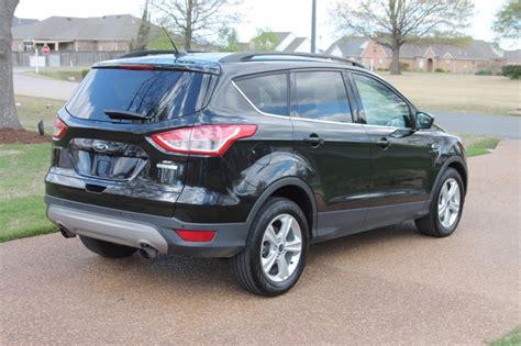 2014 Ford Escape Se by 2014 Ford Escape Se Price Used Cars Hallum