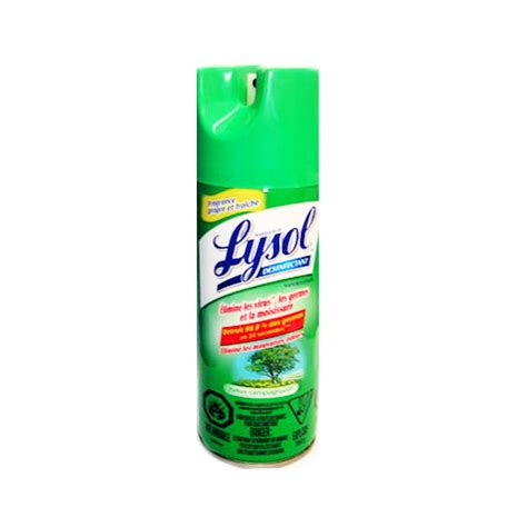 lysol disinfectant spray country scent  shopbargainclub