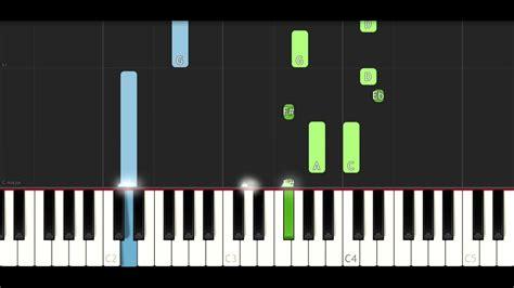 tutorial piano havana camila cabello ft young thug havana piano tutorial