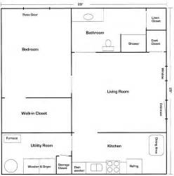 Basement Floor Plans Free mother in law suite home plans find house plans