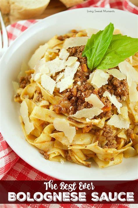 best bolognese sauce recipe bolognese sauce recipe dishmaps