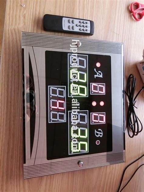 Tas Billiards And Snooker biljart accessoires elektronische snooker scorebord